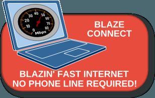 Blaze Connect